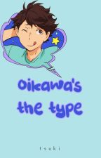 Oikawa's the type by mxffiaf