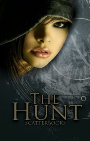 The Hunt by scatterbooks