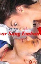 Mawar Sang Embun by Christina_Evelina