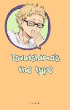 Tsukishima's the type by mxffiaf