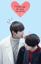 [VKook] Cặp đôi ngốc nghếch by Jeonmindy