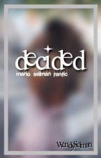 {editing} decided ; Mario Selman by WendySelman
