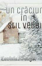 """Un Crăciun """"în stil vechi"""" by LaviniaKrauzer"""