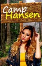 Camp Hansen by auduna