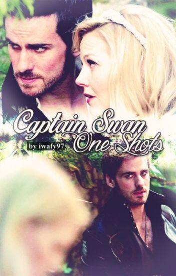 Captain Swan ~ One Shots