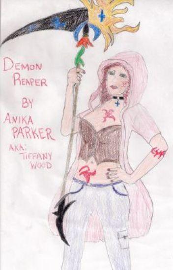 Demon Reaper V2