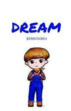 DREAM - KAI FANFIC by sebongteeth
