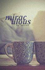 Miraculous | Kuroko no Basket  by redvelvetts