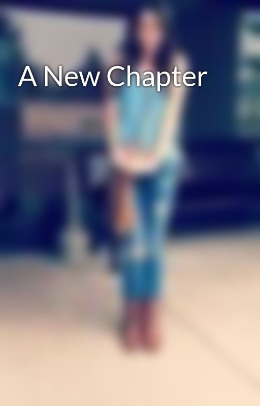 A New Chapter by photochicie