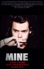 MINE || L.S by 2winchester_1d