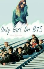 Only Girls On BTS[Re-Make] by Livid_Sinclair