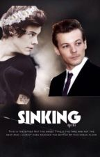 sinking you || L.S by 2winchester_1d
