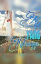 Kamu Yang Ku Tunggu by SkyVie