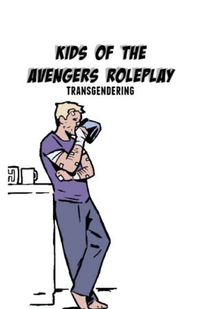 Kids Of The Avengers Roleplay by pineapplesnakes