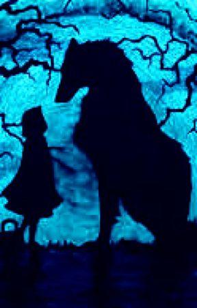 Little Eir Riding Hood by Elettra_Fenice