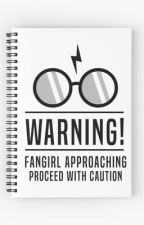 Random Book of a Fangirl by siriusly_a_queen