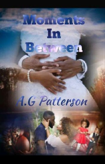 Moments In Between (The Warren Tales Book 2)