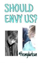 Should Envy Us?»» Genn Butch by hesmydarksun