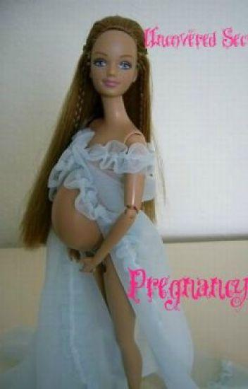 Uncovered Secret: Pregnancy