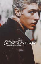 Reincarnation by mallowmashton