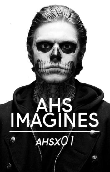 AHS Imagines