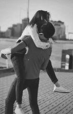 Ты , часть меня by Katrina_vish