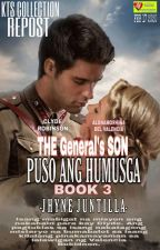 Puso Ang Humusga Serie-3 ( CLYDE ) by redrose23_collection