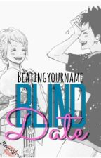 Blind date (one shot) by Czarina_Louise