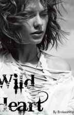 Wild Heart ➳ Twilight/Paul Lahote fanfic by BrokenWriter117