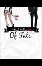 Red String of Fate by miss_jihyo