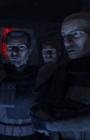 Star Wars: The Clone Wars One-Shots by _ForceGhost_