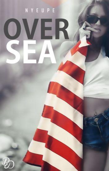 Oversea || #Wattys2016