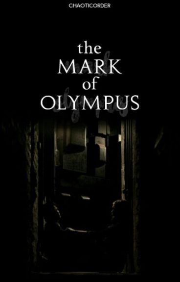 The Mark of Olympus