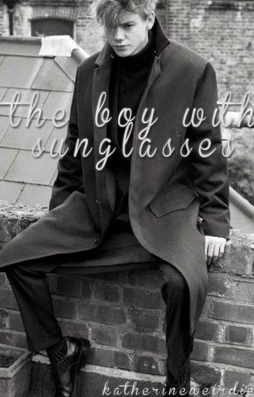 The Boy With Sunglasses [cz]