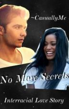 No More Secrets (BWWM) by _CasuallyMe