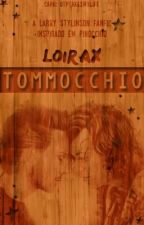 Tommocchio by LoiraX