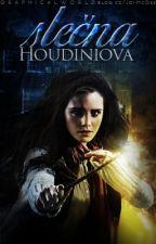 Slečna Houdiniová by Nymfadora_Tonks