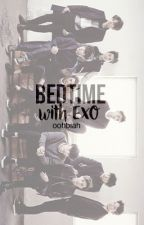 Bedtime With EXO [Restricted] by -sedonena