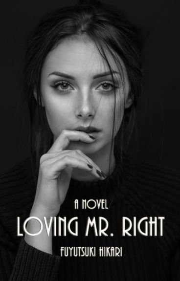 Loving Mr. Right (21+) - Slow Update