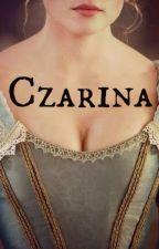 Czarina by NatalieTrefusis