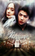 Fake Marriage [REMAKE] [✔] by Byundelino_