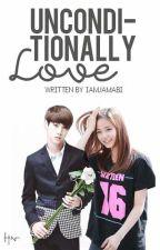 Unconditionally Love  by iamjamabi