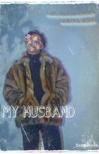 [C]My Husband|김태형| by Fiqah_Hosh