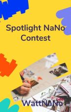 Spotlight NaNo Contest by WattNaNo