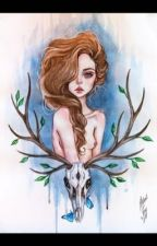 Анорексия by AlinaTcehmejstruk