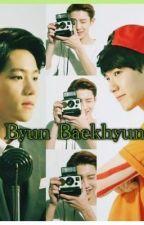 [Trans] [Oneshot][ChanBaek] Byun Baekhyun by BapNhi