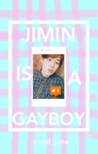 Jimin is a GAYBOY ! [ COMPLETED] by nadd_jane