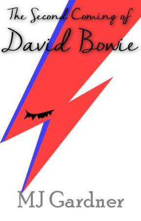 The Second Coming of David Bowie by webdiva
