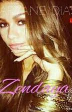 Zendaya by Maryane_Dias