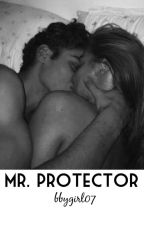 MR. PROTECTOR by bbyygirl07
